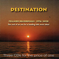Destination Album - Fellside